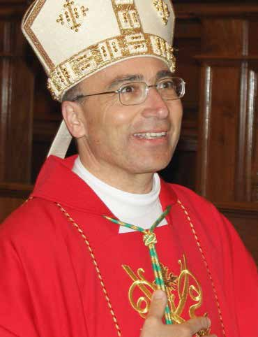 Lettera ai preti all'inizio della Settimana Santa 2020